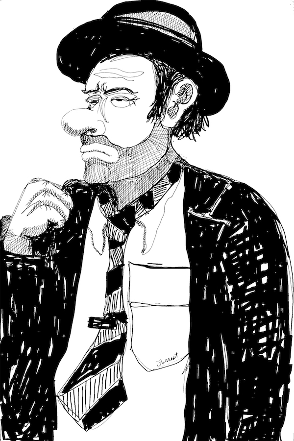 forrest_real_characters_clown_ink_2015